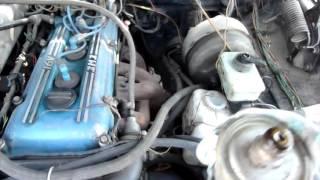 видео Двигатель змз-406