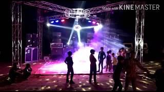 Dialogue Competition -Gun VS Hi-Fi Vibration Mix- DJ Vivek Ambedkar Nagar - [DJ4X.in].Djlalitgullana