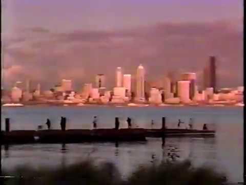 KOMO 40th anniversary promo, 1993