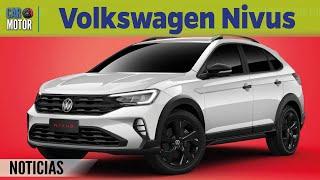 Volkswagen Nivus 2021 - REVELADO!!!!!