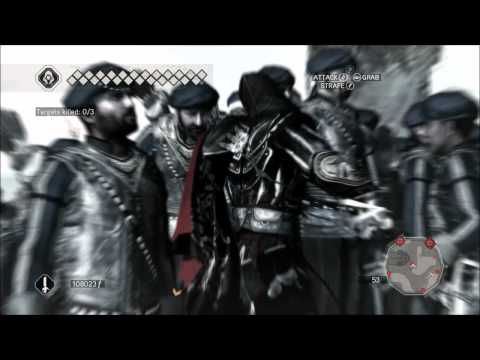 Assassin's Creed 3 Breakdancing Puma YouTube