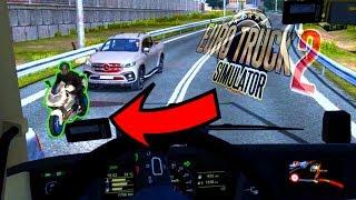 MOD AUTO E MOTO REALI - Euro Truck Simulator 2