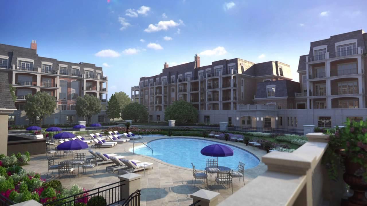 The Ritz Carlton Residences, Long Island, North Hills