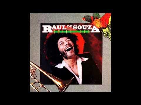 Raul de Souza - Sweet Lucy
