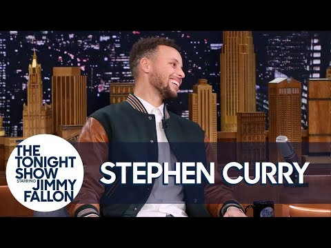Download Youtube: Stephen Curry Is Official Taste Tester for Wife Ayesha's BBQ Restaurant