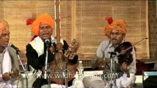 Songs of Saint Kabir by Prahlad Singh Tapaniya