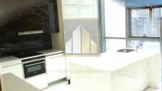 ELEGANT & SPACIOUS 4BR PENTHOUSE at Zumurud Tower, Dubai Marina