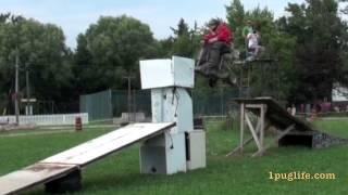 pyramid pliance jump
