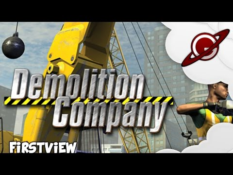Demolition Company |  Firstview - JE CASSE TOUT [FR ᴴᴰ]