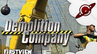 Demolition Company    Firstview - JE CASSE TOUT [FR ᴴᴰ]