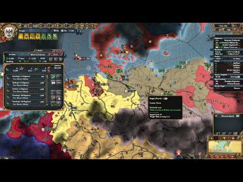 WHAT TIME IS IT | Common Sense | Europa Universalis 4 Gameplay | Part 44