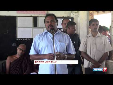 Plea to probe LTTE massacre of 600 Lankan police officers in 1990 grows | World | News7 Tamil |