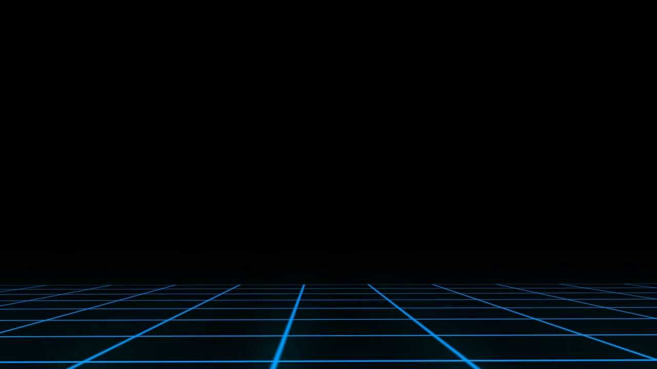 3d Neon Live Wallpaper Tron Legacy Grid After Effects Youtube