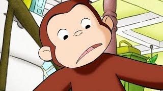 好奇的喬治 🐵Curious George Chinese 🐵清除葡萄汁漬 🐵第1季 🐵动画片 🐵卡通 🐵动画 🐵Cartoon 🐵Animation