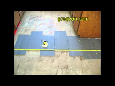 Important Tile Layout Tips, You Need To Know - Contractor Secrets