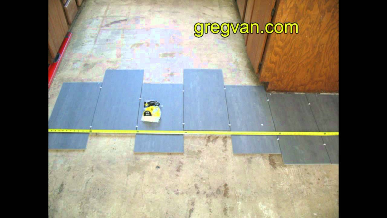 Elegant Laying Tile On Concrete Basement Floor