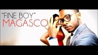 Fine Boy - Magasco