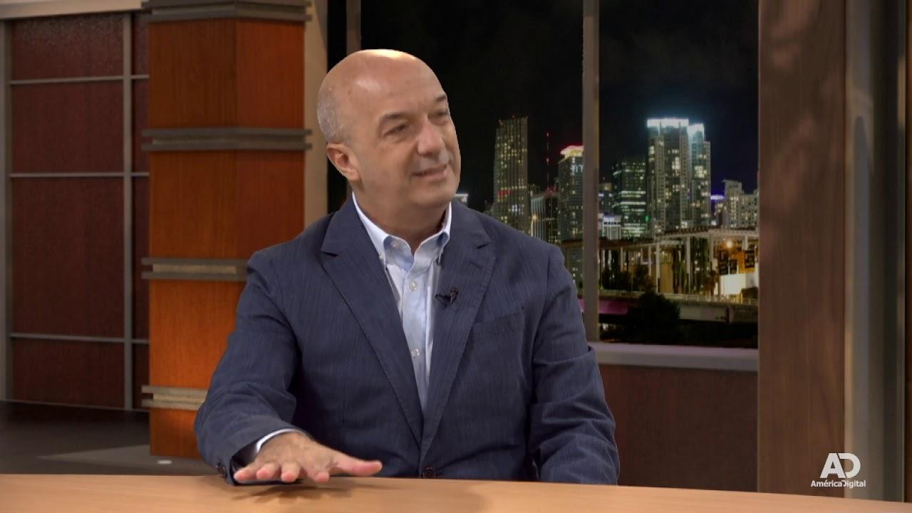 Entrevista exclusiva: Iván Simonovis