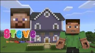 TFSMLSM S2 - Episode 9 Steve in the big blue house