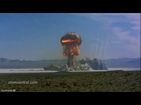 How BIG is General Electric They've Made Nuclear Weapons!   ColdFusion