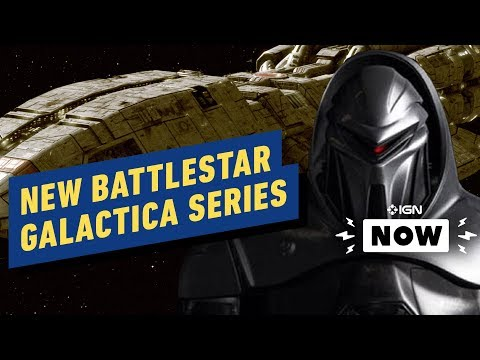 battlestar-galactic-reboot-coming-to-nbc's-peacock---ign-now