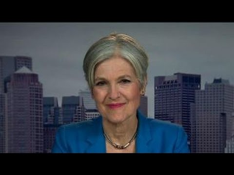 Jill Stein: We have a vulnerable voting system