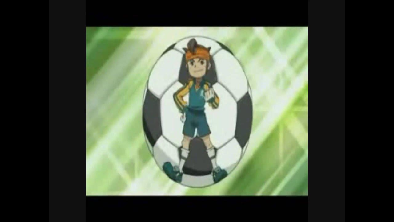 Inazuma eleven g n rique fr saison 1 paroles youtube - Inazuma eleven saison 1 ...