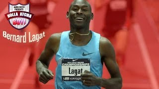 Holla Atcha Boy (Bernard Lagat Episode 1.20)