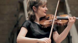 Lisa Batiashvili - Visions of Prokofiev (Trailer FR)