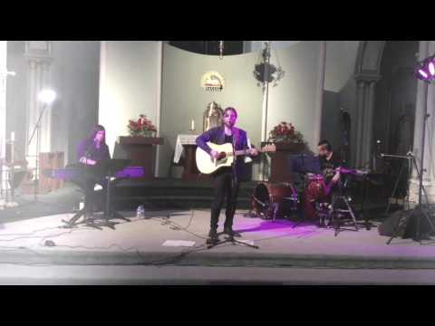 Mathias Michael at Our Lady of Hope - Great Are You Lord