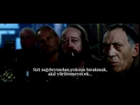 V for Vendetta (Türkçe Altyazılı)