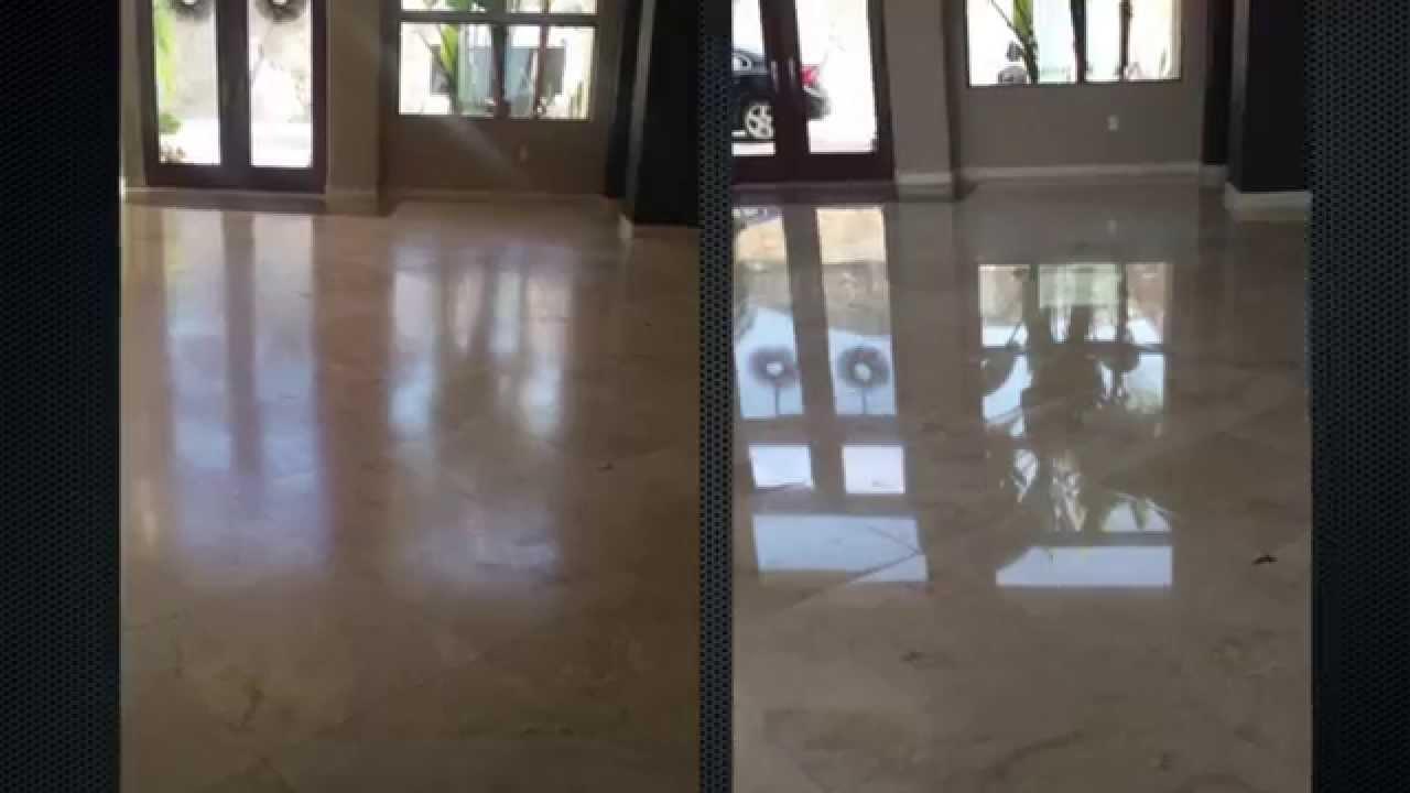 San diego travertine floor restoration and polishing youtube san diego travertine floor restoration and polishing dailygadgetfo Gallery
