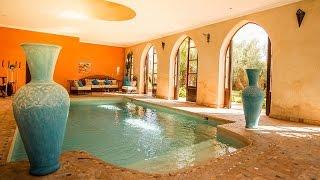 Riad Tchina Mandarina, un riad de charme à Marrakech