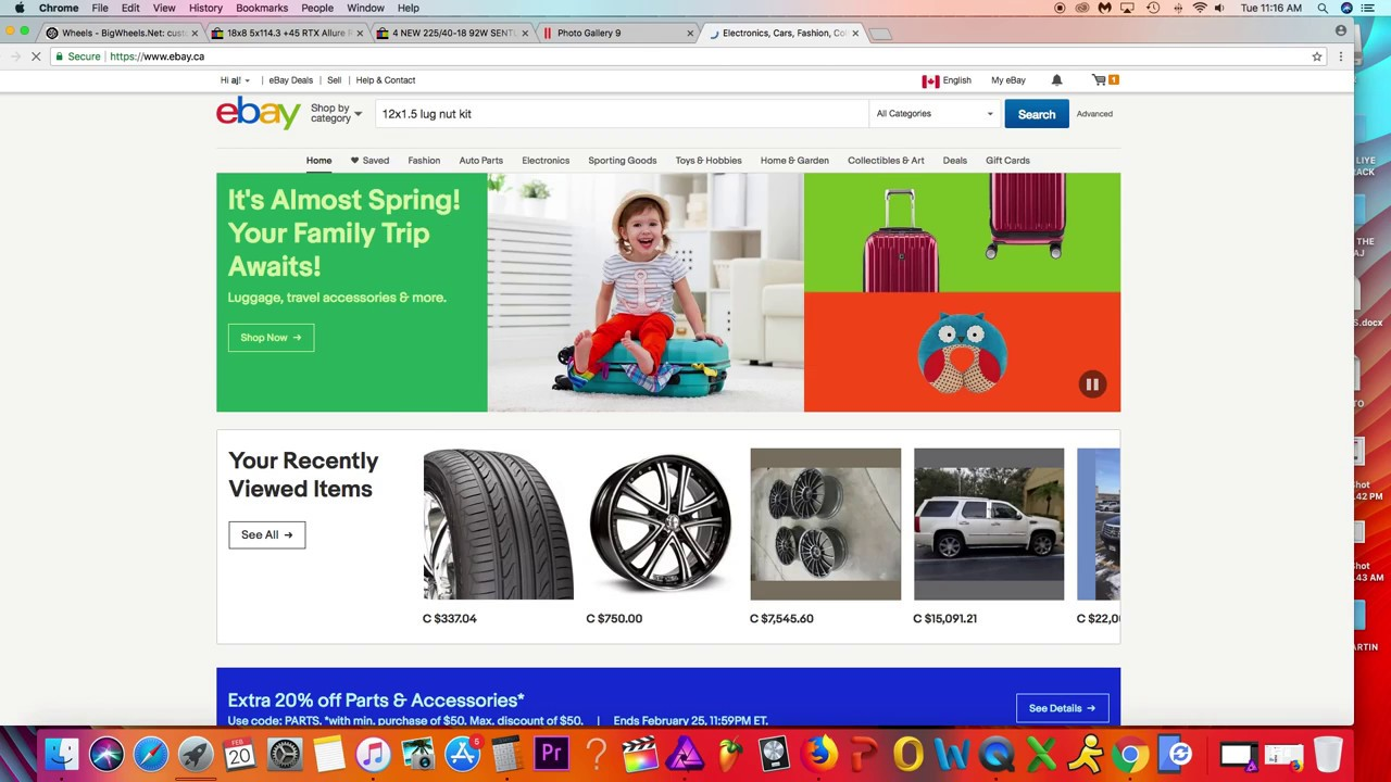 Buy Tires Online >> How To Buy Wheels Tires Online Fast Easy Youtube