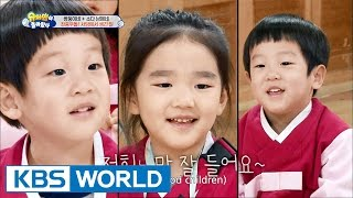 Twins & SoDa siblings House - What happened in the school house (Ep.128 | 2016.05.08)