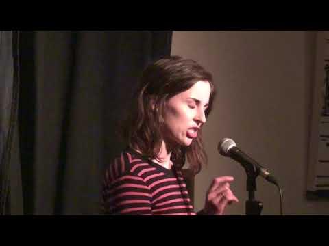 Christine Bissionette - Inside An Imagination; Not Mine