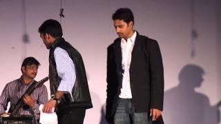 UPARWALI KE CHAKKAR ME LAIKA KHUB PITAIL BA-BY SANJAY TRIPATHI AND VISHAL TIWARI