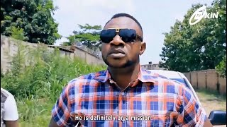 RETRIBUTION Latest Yoruba Nollywood Movie 2018 featuring Odunlade Adekola, Bimbo Oshin,