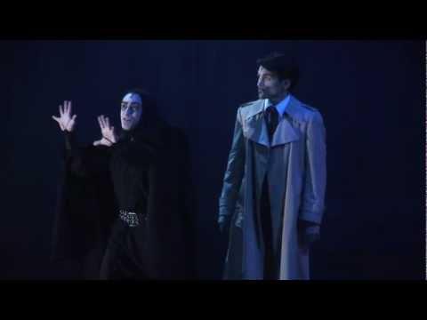 """Alexandre Faitrouni - """"Encore réunis""""- FRANKENSTEIN JUNIOR (Igor)"""