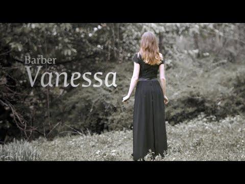 Vanessa cinema trailer | Glyndebourne