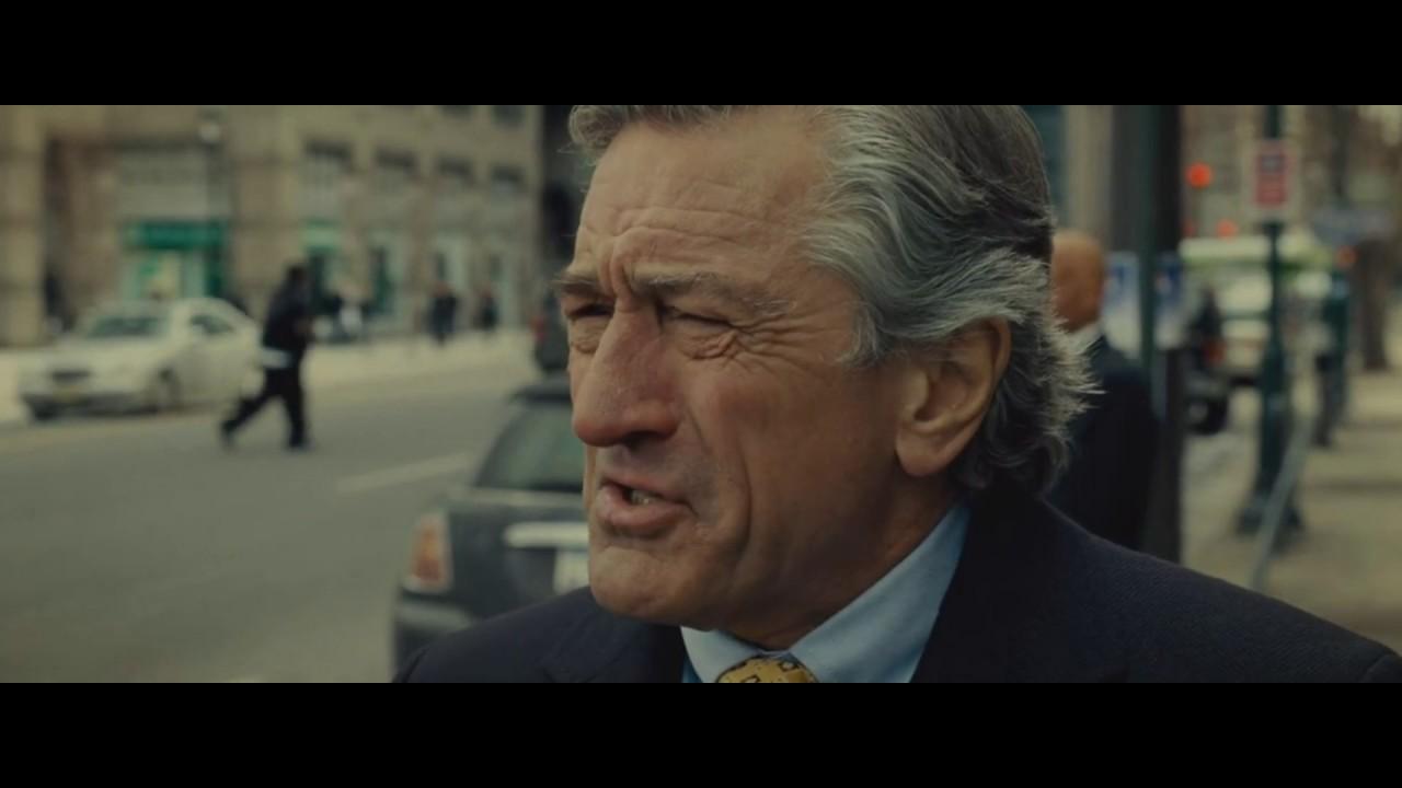 Download Limitless (2011) - Bradley Cooper (Eddie Morra) sees the future scene