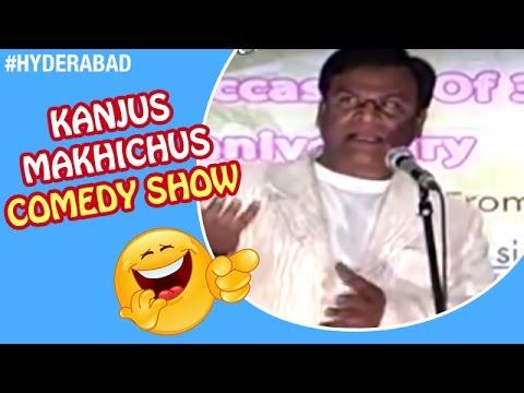 Kanjus Makhichus Latest Comedy Show | Best Funny Videos | Hyderabadi Jokes
