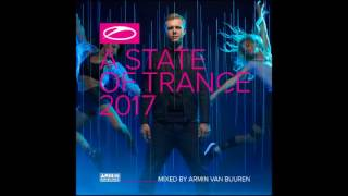 A State of Trance 2017   On the Beach Full Continuous Mix