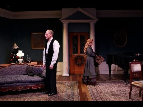Ibsen: A Doll's House - Analysis