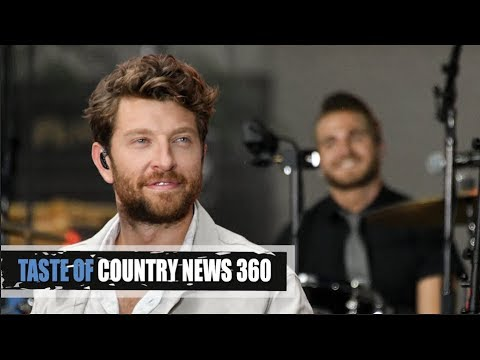 """The Real Story Behind Brett Eldredge, """"The Long Way"""" - Taste of Country News 360"""