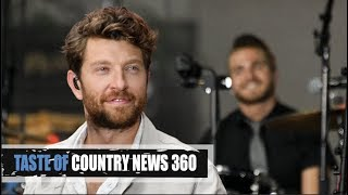 The Real Story Behind Brett Eldredge's