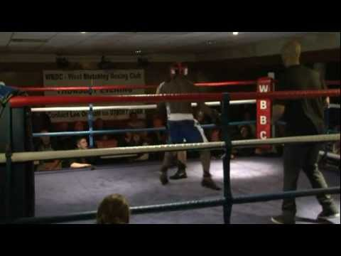 West Bletchley Boxing Club