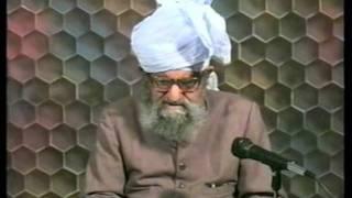 Urdu Dars Malfoozat #279, So Said Hazrat Mirza Ghulam Ahmad Qadiani(as), Islam Ahmadiyya