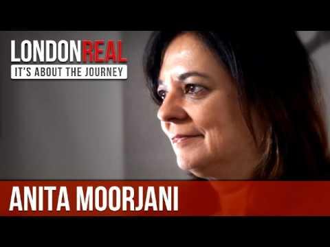 L'expérience de mort imminente d'Anita Moorjani et sa guérison