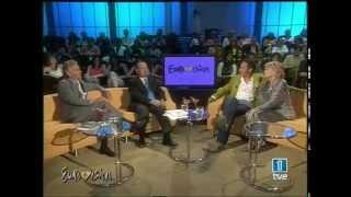 Eurovisión 2006 La Cita (Previo y Debate Eurovisión 2006 TVE)